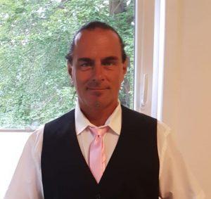 Ansprechpartner Bernd Domke